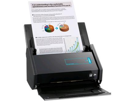 Fujitsu iX500 ScanSnap Scanner - REFURB