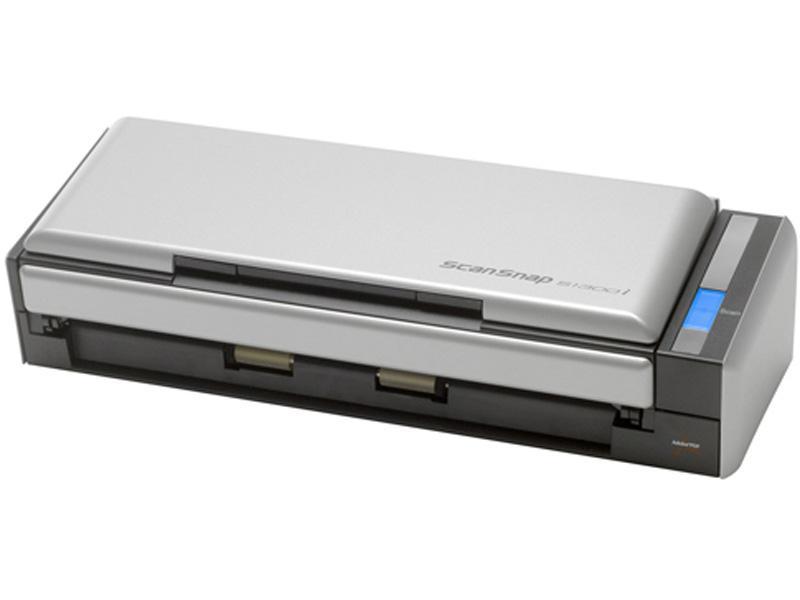 Fujitsu ScanSnap S1300i Scanner - REFURB