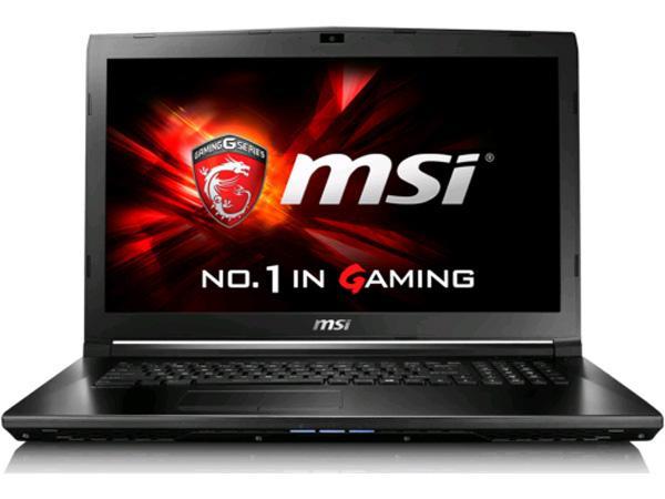 MSI GL72 6QD-021CA