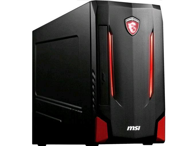 MSI NightBlade MI2-050TW Desktop PC