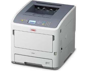 OKI Printer WKGRP MONO B731DN 55PPM