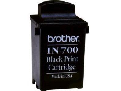INKJET PRT CART WP 6400J/650 BLACK