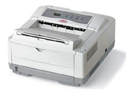 OKI Printer DIG MONO B4600NPS w/PS 27PPM (D)