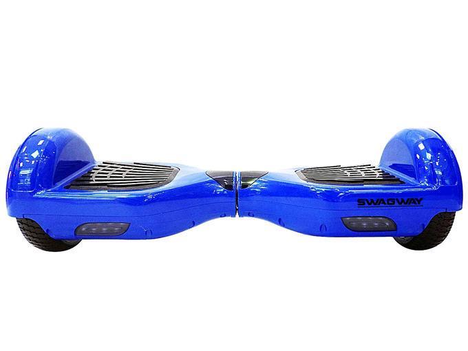 Swagway Self Balancing SmartBoard - BLUE
