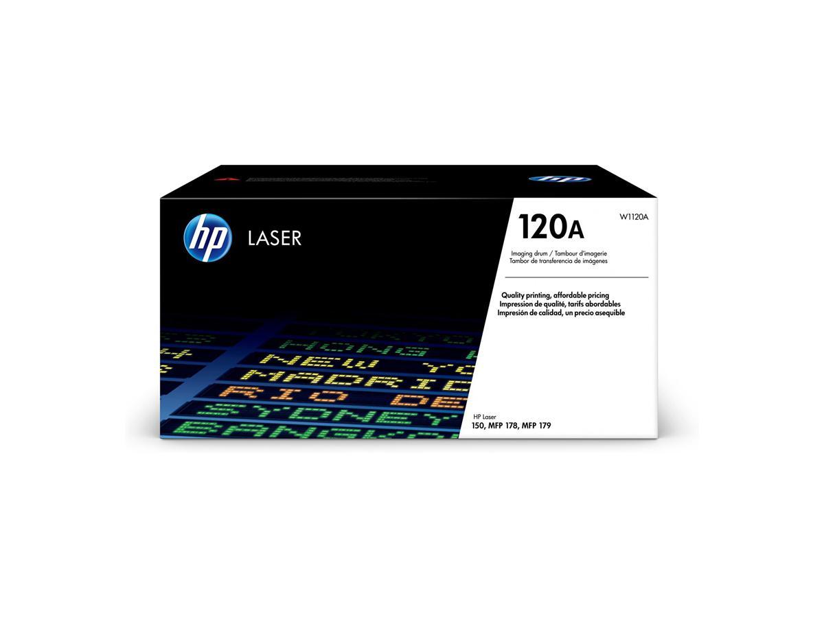 HP 120A Original Laser Imaging Drum (W1120A)