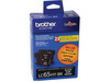 Brother LC652PKS Original Ink Cartridge - Inkjet - 900 Pages - Black - Twin Pack
